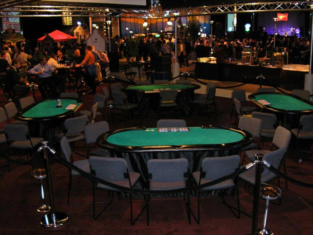 seven luck casino texas holdem